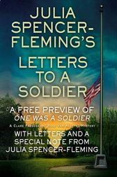 Julia Spencer-Fleming's Letters to a Soldier by Julia Spencer-Fleming