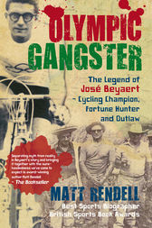 Olympic Gangster by Matt Rendell