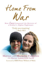 Home From War by Marnie Summerfield Smith