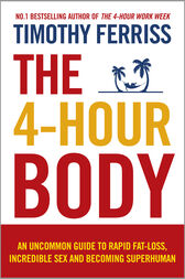 The 4-Hour Body Free download