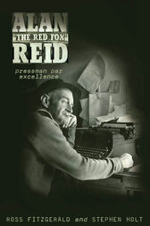 Alan 'The Red Fox' Reid by Ross Fitzgerald