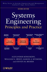 Systems Engineering by Alexander Kossiakoff