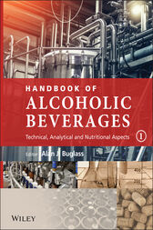 Handbook of Alcoholic Beverages by Alan J. Buglass
