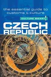 Czech Republic - Culture Smart! by Nicole Rosenleaf Ritter