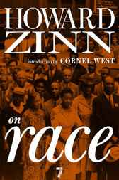 Howard Zinn on Race by Howard Zinn