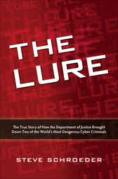The Lure by Steve Schroeder