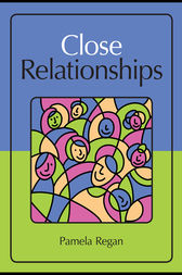 Close Relationships by Pamela Regan