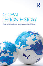 Global Design History by Glenn Adamson