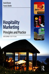 Hospitality Marketing