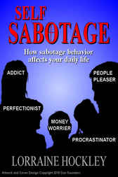 Self-Sabotage by Lorraine Hockley