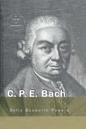 C.P.E. Bach by Doris Powers