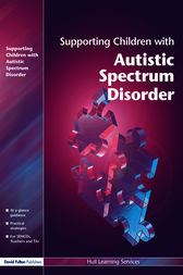 Supporting Children with Autistic Spectrum Disorders by Colleen O'Connell
