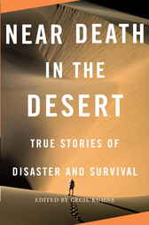 Near Death in the Desert by Cecil Kuhne