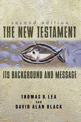 The New Testament by Thomas Lea