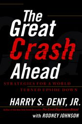 The Great Crash Ahead by Harry S. Dent
