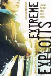 Extreme Exploits by Danny Lovett