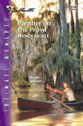 Panther On The Prowl Ebook By Nancy Morse 9781459203891 border=