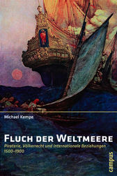 Fluch der Weltmeere by Michael Kempe