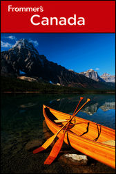 Frommer's Canada by Leslie Brokaw