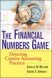 The Financial Numbers Game by Charles W. Mulford