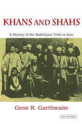 Khans and Shahs by Gene R. Garthwaite