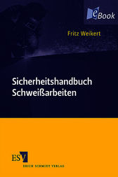 Sicherheitshandbuch Schweiarbeiten