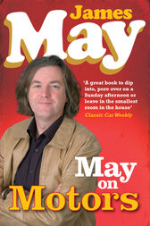 May on Motors by James May