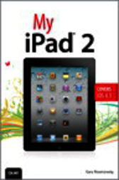 My iPad 2 (covers iOS 4.3) by Gary Rosenzweig