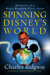 Spinning Disney's World by Charles Ridgway