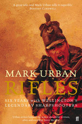 Rifles by Mark Urban