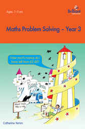 Maths Problem Solving Year 3 by Catherine Yemm