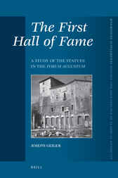 The First Hall of Fame by Joseph Geiger