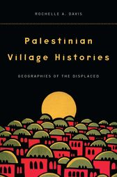 Palestinian Village Histories
