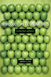 Introductory Econometrics by Jeffrey Zax