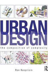 Urban Design by Ron Kasprisin