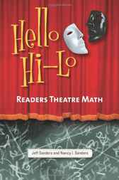 Hello HI-Lo: Readers Theatre Math by Jeff Sanders