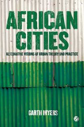 African Cities by Garth Myers