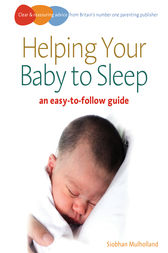 Helping Your Baby to Sleep