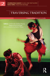 Traversing Tradition by Urmimala  Sarkar Munsi