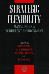 Strategic Flexibility by Gary Hamel