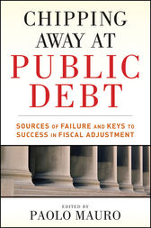 Chipping Away at Public Debt by Paolo Mauro