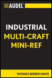 Audel Multi-Craft Industrial Reference by Thomas B. Davis