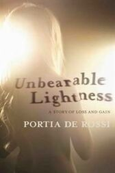 Book review: 'Unbearable Lightness' by Portia de Rossi