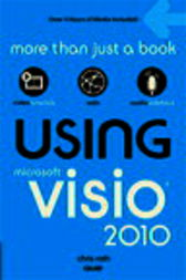 Using Microsoft Visio 2010