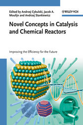 Novel Concepts in Catalysis and Chemical Reactors by Andrzej Cybulski