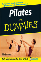 Pilates For Dummies by Ellie Herman