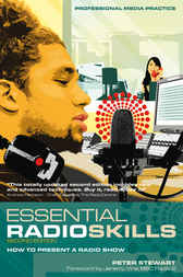 Essential Radio Skills by Peter Stewart