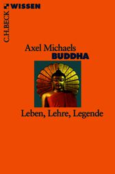 Buddha by Axel Michaels