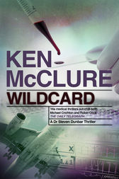 Wildcard by Ken McClure