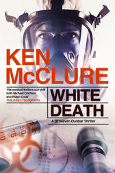 White Death by Ken McClure